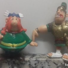 Figuras de Goma y PVC: ASTERIX OBELIX COMICS SPAIN. Lote 262016925
