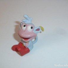 Figuras de Goma y PVC: MONO BOTAS. DORA LA EXPLORADORA. Lote 262127475