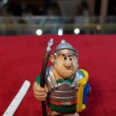 Figuras de Goma y PVC: FIGURA ROMANO ASTÉRIX Y OBÉLIX CÓMICS SPAIN. Lote 262196160