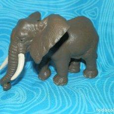 Figuras de Goma y PVC: SCHLEICH ELEFANTE , 14 CM, DESCATALOGADO. Lote 262259450