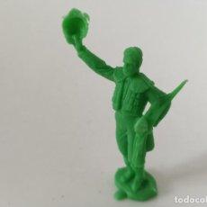 Figuras de Goma y PVC: FIGURA SERIE TOREROS JECSAN. Lote 262290965