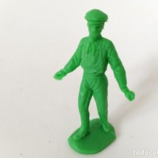Figuras de Goma y PVC: FIGURA SERIE TOREROS JECSAN. Lote 262317805
