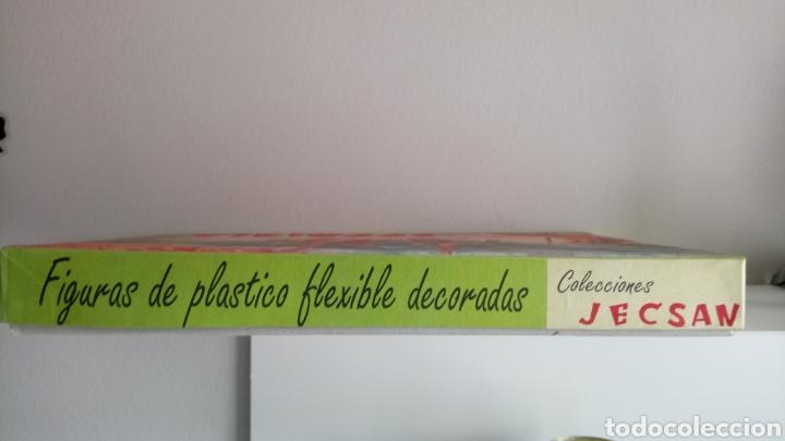 Figuras de Goma y PVC: CAJA COLECCIÓN VIKINGOS DE JECSAN. ENVÍO CERTIFICADO GRATIS (ESPAÑA). - Foto 6 - 262532390