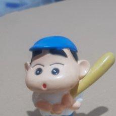 Figuras de Goma y PVC: FIGURA PVC SHIN CHAN. Lote 262610670