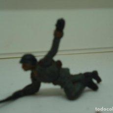 Figuras de Goma y PVC: FIGURA EN GOMA PECH HERMANOS. Lote 262630240