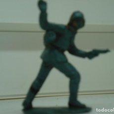 Figuras de Goma y PVC: FIGURA EN GOMA PECH HERMANOS. Lote 262630315