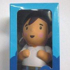 Figuras de Goma y PVC: MARCO MUÑECO ANTI ESTRÉS 14 CM. Lote 262650395