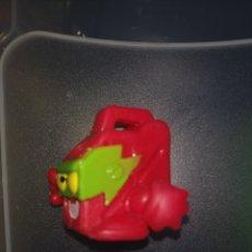 Figuras de Goma y PVC: SUPERZINGS RAROS EXCLUSIVOS. Lote 262651745