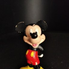 Figuras de Goma y PVC: MICKEY MOUSE CLASICO - FIGURA PVC - DISNEY BULLY MIKI. Lote 262883170