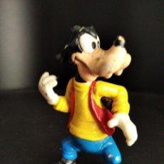 Figuras de Goma y PVC: GOOFY - FIGURA PVC - DISNEY BULLY GUFI. Lote 262883340