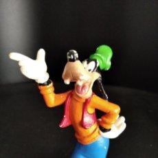 Figuras de Goma y PVC: GOOFY - FIGURA PVC - DISNEY BULLY GUFI. Lote 262883475