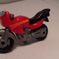 Figuras Kinder: KINDER MOTO K04-20. Lote 262907565