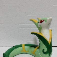 Figuras de Goma y PVC: FIGURA HUECA POKÉMON. BANDAI 2010. Lote 262977950