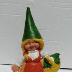 Figuras de Goma y PVC: FIGURA PVC DAVID EL GNOMO BRB. Lote 262978005