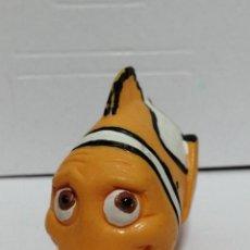 Figuras de Goma y PVC: FIGURA PVC BUSCANDO A NEMO BULKYLAND. Lote 262978020