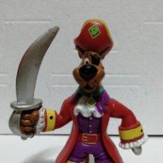 Figuras de Goma y PVC: FIGURA PVC SCOOBY DOO HANNA BARBARA. Lote 262978100