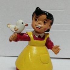 Figuras de Goma y PVC: FIGURA PVC HEIDI COMICS SPAIN. Lote 262978180