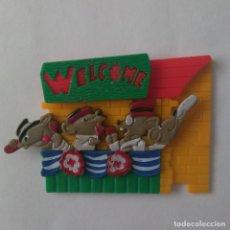 Figuras Kinder: PUZZLE RATONES COPA VINO PUZLE 3D KINDER K99 99. Lote 262999425