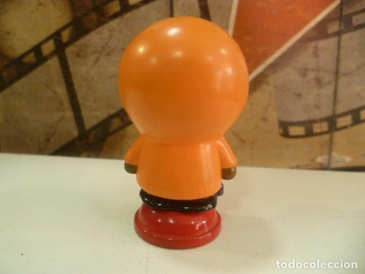 Figuras de Goma y PVC: Figura Kenny de Soyh Park-NUEVO - Foto 2 - 263052105