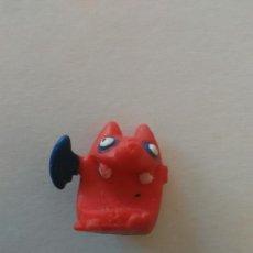 Figuras de Goma y PVC: PEQUEÑO JUGUETE ZOMLINGS. Lote 263069900