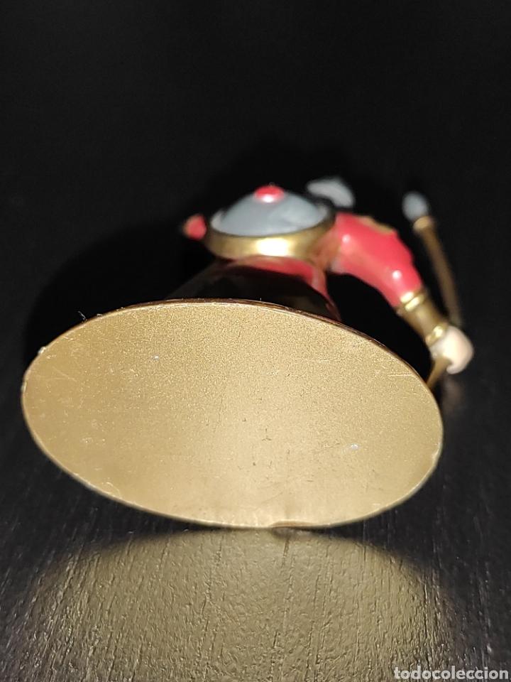 Figuras de Goma y PVC: Soldado romano sin marca 6 cm. - Foto 3 - 263160990