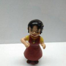 Figuras de Goma y PVC: HEIDI. JUNIOR TV. FIGURA GOMA.. Lote 263165680