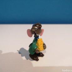Figuras de Borracha e PVC: RATÓN COMICS SPAIN. Lote 263177025