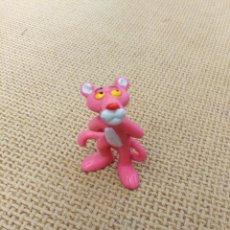 Figuras de Goma y PVC: MUÑECO GOMA PANTERA ROSA ANTIGUO. Lote 263208675