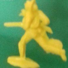 Figuras de Goma y PVC: FIGURAS Y SOLDADITOS DE 6 CTMS- 13664. Lote 263228080