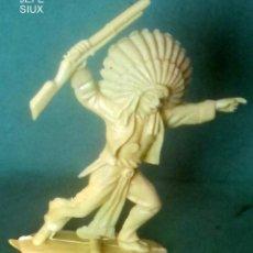 Figuras de Goma y PVC: FIGURAS Y SOLDADITOS DE 6 CTMS- 13669. Lote 263229560