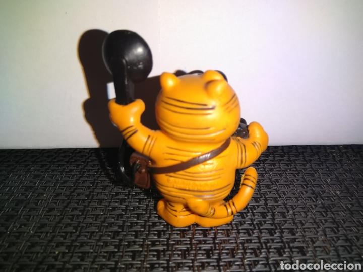 Figuras de Goma y PVC: FIGURA PVC ISIDORO FOTOGRAFO COMICS SPAIN DIBUJOS ANIMADOS AÑIS 80 - Foto 2 - 263296590