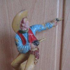 Figuras de Goma y PVC: FIGURA ANTIGUA LAFREDO SERIE GRANDE ( PECH , JECSAN , REAMSA , COMANSI , LAFREDO , ETC). Lote 263564365