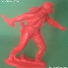 Figuras de Goma y PVC: FIGURAS Y SOLDADITOS DE 6 CTMS- 13674. Lote 263635190