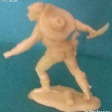Figuras de Goma y PVC: FIGURAS Y SOLDADITOS DE 6 CTMS- 13675. Lote 263635425