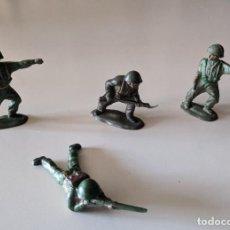 Figuras de Goma y PVC: SOLDADOS AMERICANOS DE REAMSA.. Lote 263691425