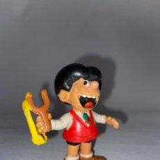 Figuras de Borracha e PVC: COMICS SPAIN - FIGURA PVC ZAPE - ZIPI Y ZAPE - COMICS SPAIN. Lote 263957925