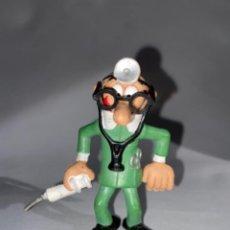Figuras de Borracha e PVC: COMICS SPAIN - FIGURA PVC MORTADELO MÉDICO CON SUS GAFAS - MORTADELO Y FILEMÓN COMICS SPAIN. Lote 263961650