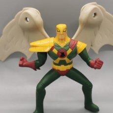 Figuras de Goma y PVC: SUPERHEROE MARCA EN PLANTA C70. Lote 264224660