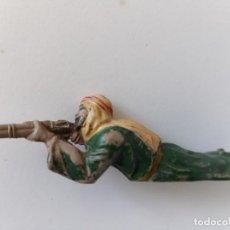Figuras de Goma y PVC: FIGURA BEDUINO REAMSA GOMA. Lote 264274620