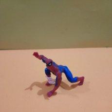 Figuras de Goma y PVC: FIGURA DE SPIDERMAN....P.V.C. ..YOLANDA.... Lote 264309228