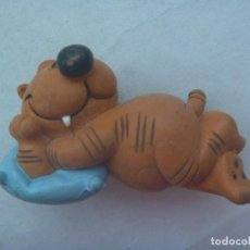 Figuras de Goma y PVC: FIGURA DEL GATO GARFIEL . DE COMICS SPAIN 1985. Lote 264523234