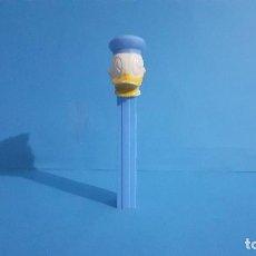 Figuras de Borracha e PVC: ANTIGUO DISPENSADOR DE CARAMELO PEZ MADE IN AUSTRALIA AÑOS 70. Lote 265379114