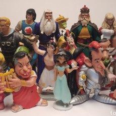 Figuras de Borracha e PVC: LOTE 18 FIGURAS PVC. Lote 265471269