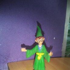 Figuras de Borracha e PVC: MAGO DRAGONES Y MAZMORRAS COMICS SPAIN. Lote 265516154