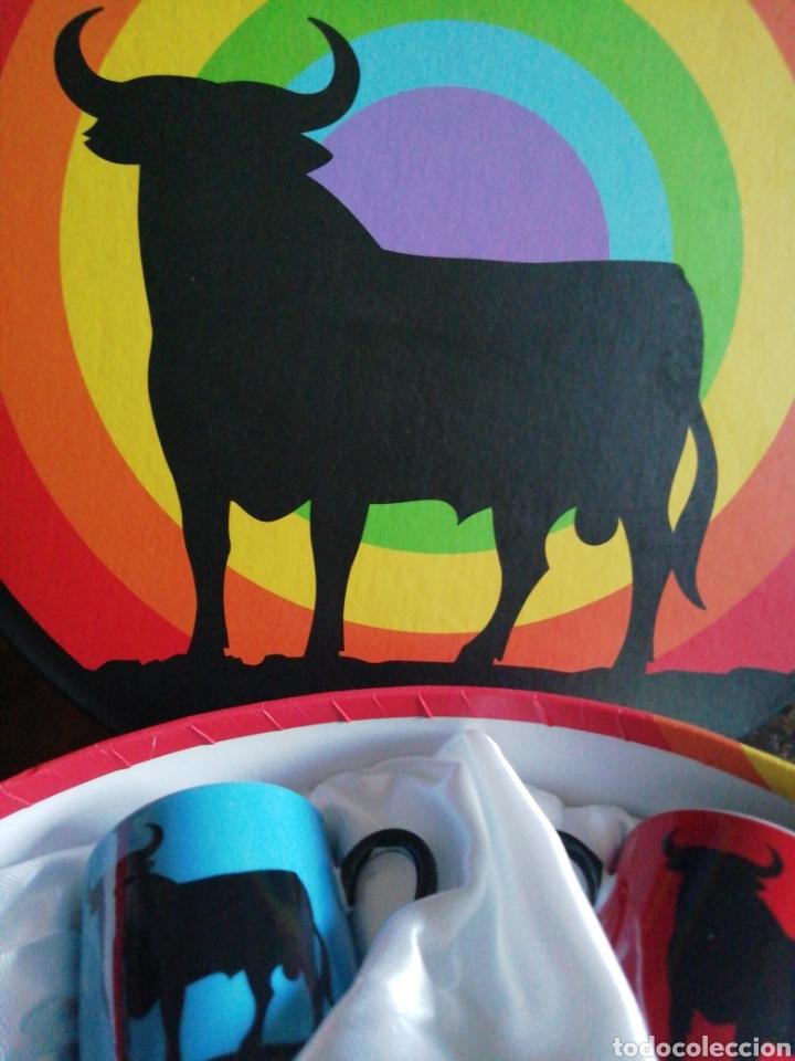 JUEGO DE CAFÉ (Juguetes - Figuras de Gomas y Pvc - Dispensador Pez)