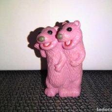 Figuras de Goma y PVC: FIGURAS TM HENSON MUPPETS TELEÑECOS. Lote 265973648