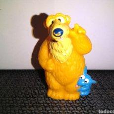 Figuras de Goma y PVC: FIGURAS TM HENSON MUPPETS TELEÑECOS. Lote 265974023