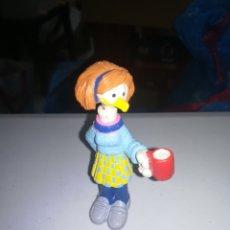 Figuras de Goma y PVC: SHOE FIGURA DE PVC AÑOS 80 COMICS SPAIN J21. Lote 266268438