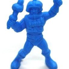 Figuras de Goma y PVC: DUNKIN - FIGURA MAN-AT-ARMS PHOSKITOS SERIE HE-MAN HEMAN MASTERS DEL UNIVERSO MOTU - MATTEL 1985. Lote 266309163