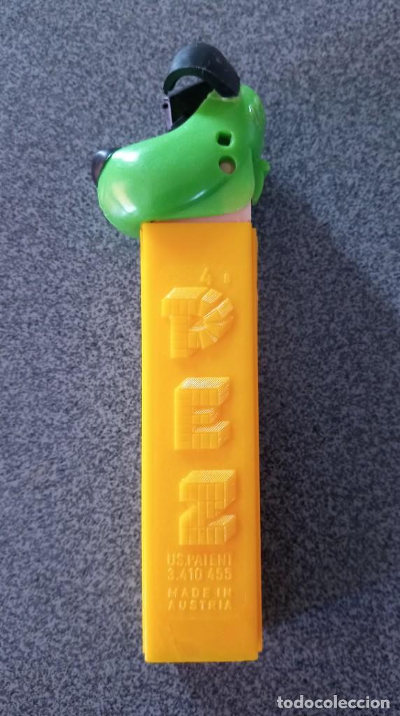 Dispensador Pez: Dispensador Pez perro - Foto 9 - 266557508
